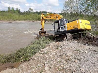 Паводок на Буковині: у БУВРі заявили, що ситуація залишається загрозливою