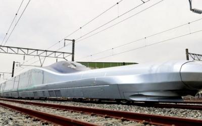400 км/год: У Японії тестують найшвидший пасажирський експрес у світі