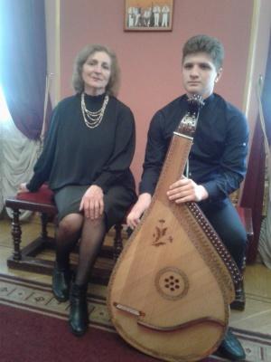 Три  гран-прі для Буковини: відзначили переможців програми «Нові імена»