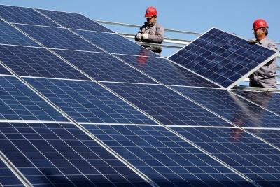 На Львівщині збудують 5 комунальних сонячних електростанцій