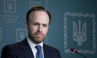 Порошенко звільнив Філатова з посади заступника глави Адміністрації президента