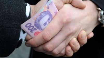 На Буковині засудили прикордонника та психолога за вимагання хабаря в учасника АТО