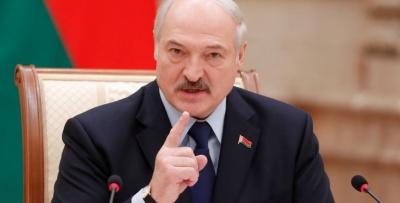 Лукашенко вимагатиме від Росії компенсацію за забруднену нафту