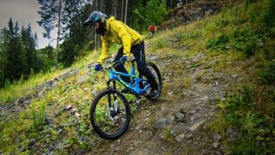 У Чернівцях відбувся перший етап чемпіонату України з велоспорту