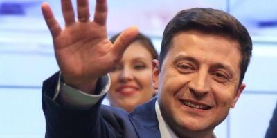 """Зеленський розгляне розпуск Ради, якщо """"зе петиція"""" набере 1 млн переглядів"""