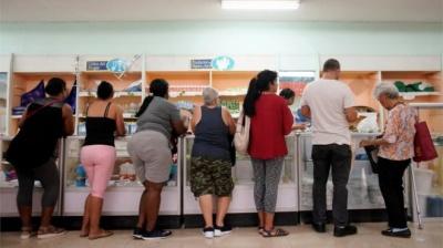 Яйця за картками: через дефіцит на Кубі обмежують продаж харчів