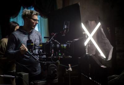 Мільйон гривень заробили Чернівці за декілька днів зйомок фільму «Віддана»