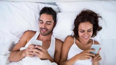Смартфони та сексуальне життя: в чому полягає небезпека