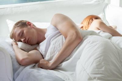 Чого бояться чоловіки: 6 головних сексуальних страхів