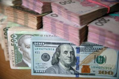Економіка України з початку року зросла на 2,2%