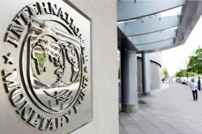 Оприлюднили дату приїзду місії МВФ в Україну