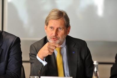 Єврокомісар: Команда Зеленського пропонує переглянути тарифні квоти в рамках ЗВТ