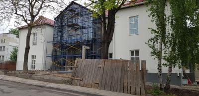 На завершення ремонту дитсадка на вулиці Вірменській потрібно ще 1,5 млн грн, – Каспрук