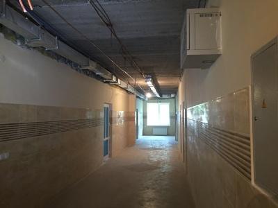 Коли у Чернівцях завершать будівництво перинатального центру