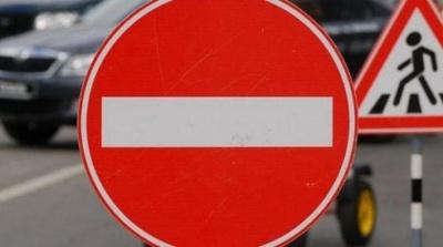 У Чернівцях в рамках півмарафону на деяких вулицях перекриють рух транспорту