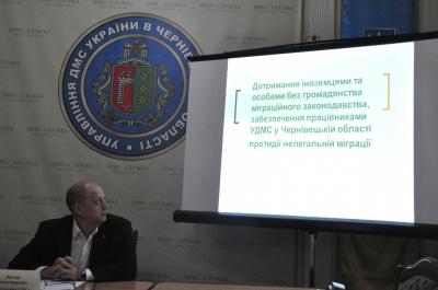 Найбільше нелегалів з Росії, Білорусі та Молдови: Чернівецька ДМС розповіла про міграційну ситуацію на Буковині