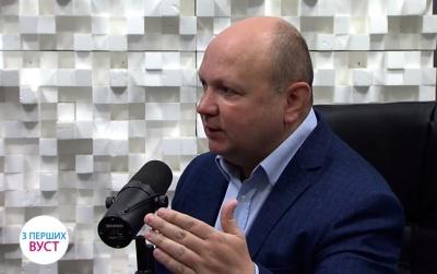 Продан сказав, що в Каспрука нема фото з Помаранчевої революції