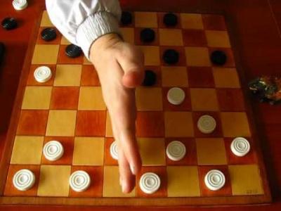 Шашки: розіграно чемпіонат Чернівців