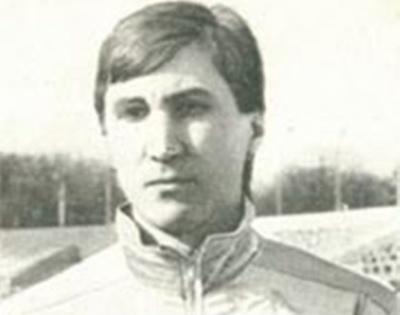 Помер легендарний футболіст «Буковини» Андрій Гузієнко