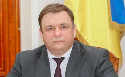 ЗМІ: Судді Конституційного суду звільнили голову