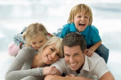 Сьогодні відзначають міжнародний день сім'ї