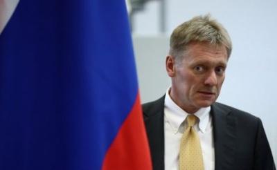 У Путіна відреагували на нові українські санкції