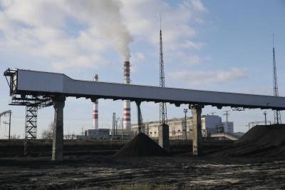Українській енергетиці не потрібне російське вугілля