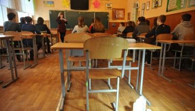 Для збільшення зарплати вчителям у бюджеті немає грошей