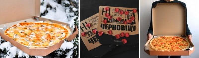 Доставка їжі в Чернівцях: де замовити? (на правах реклами)