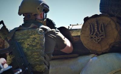 У Чернівцях військкомат запрошує бажаючих служити за контрактом у морській піхоті