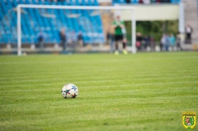 Футбол: як сьогодні «Буковина» зіграла з одним з лідерів