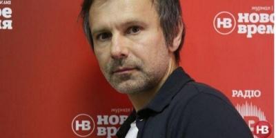 Вакарчук анонсував презентацію своєї партії - ЗМІ