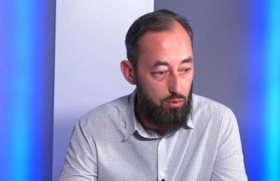 Обшанський звинуватив у корупції двох посадовців Чернівецької міськради