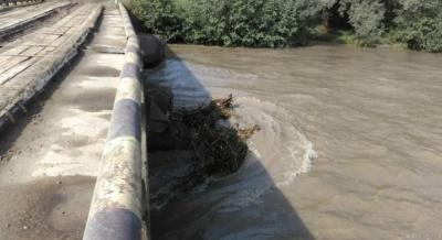 На Буковині сьогодні очікується підйом рівнів води у річках Прута і Сірету