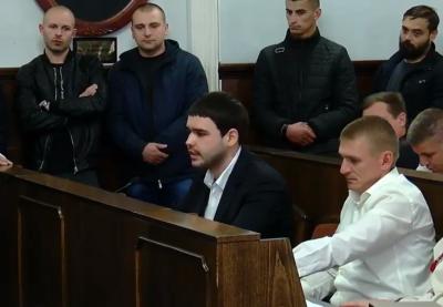 Романчишин звинуватив Ілюка, що той «сидить на зарплаті у Продана»