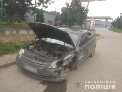 У поліції розповіли деталі ДТП у Боянах – фото