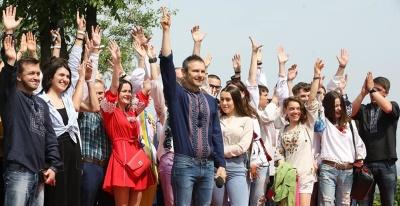 Вакарчук оголосив про створення партії з якою піде на вибори в Раду