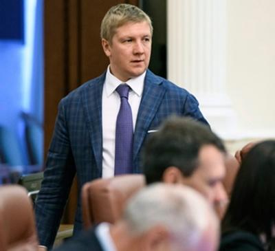 Коболєв: Росія зможе припинити транзит Україною у наступному році