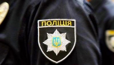 """Під Радою """"євробляхер"""" наїхав на поліцейського"""