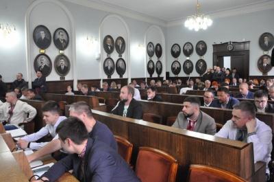 Земельний скандал у Чернівцях: хто з депутатів відмовився переглянути рішення