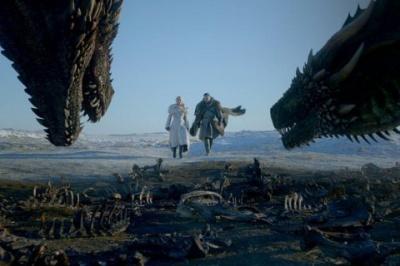 """Петиція з вимогою перезняти фінал серіалу """"Гра престолів"""" набрала понад 330 тисяч голосів"""