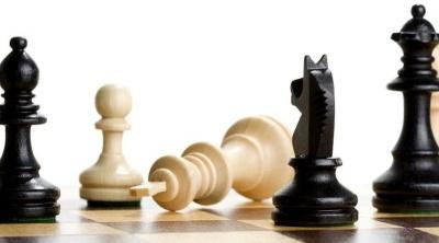 Шахи: буковинський гросмейстер став другим на шаховому міжнародному турнірі