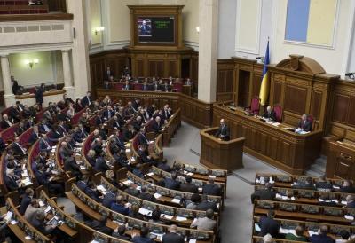 «Народний фронт» планує вийти з коаліції задля того, аби Раду не розпустили — ЗМІ