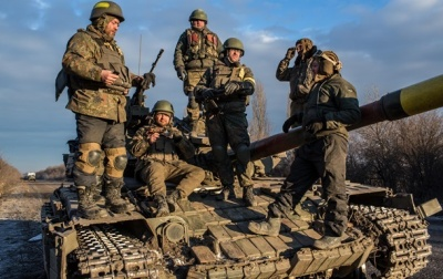 Війна на сході: 13 обстрілів, загинув один боєць ООС