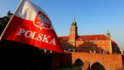 Українці працюють вже у кожній п'ятій польській фірмі