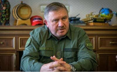 Суд арештував екс-командувача Нацгвардії Аллерова