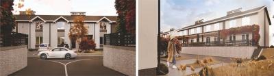 """""""Годиллівуд"""" – ваш власний дім на околиці Чернівців (на правах реклами)"""