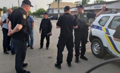 На Луганщині чоловік підірвав себе гранатою у банку