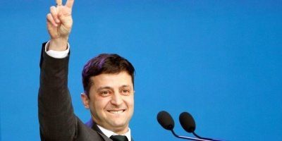 Команда Зеленського планує провести перепис населення України