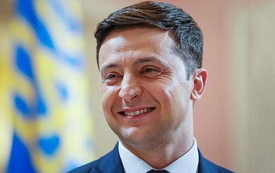 На інавгурацію Зеленського приїдуть 5 президентів